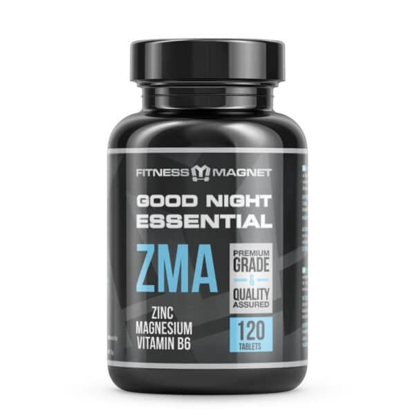 ZMA 1