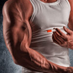 That's what anabolic steroids do to the body - an anonymous review