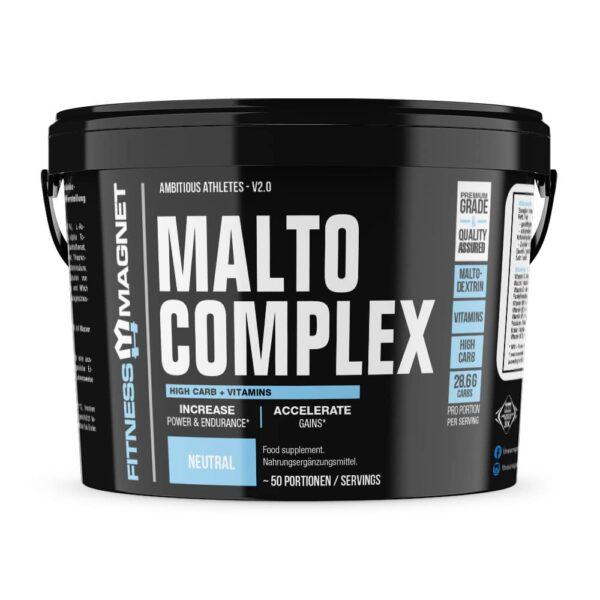 Malto Complex 1