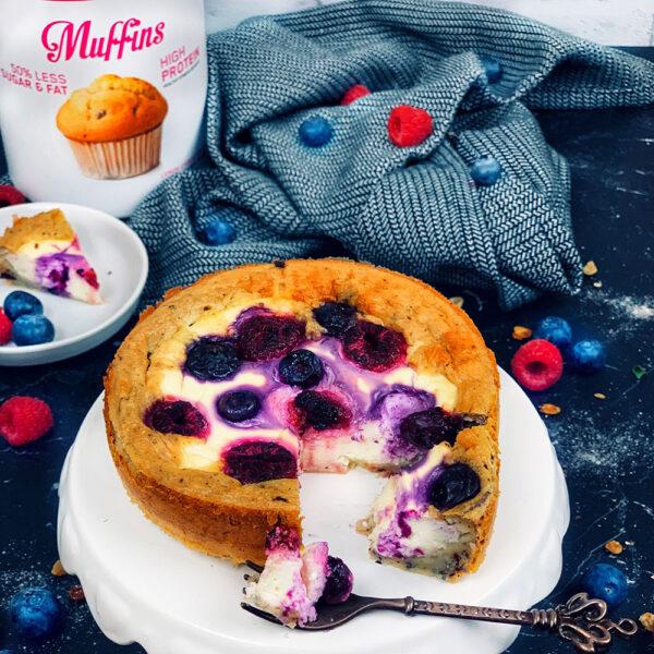 Protein Muffins 5