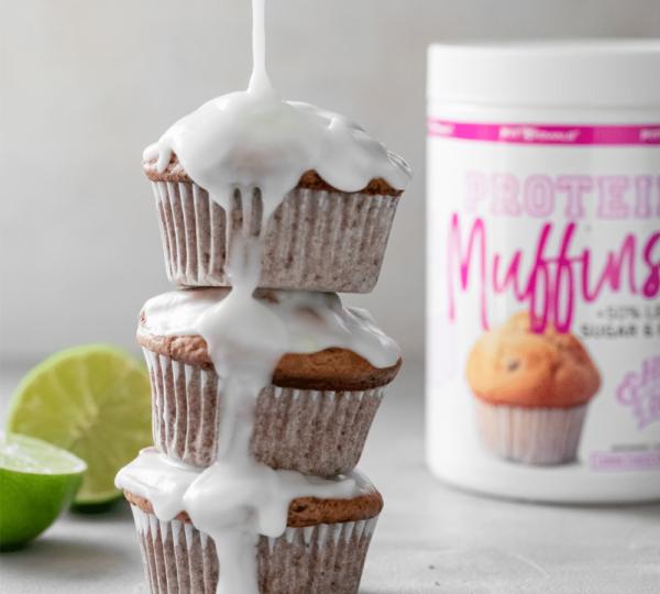 Protein Muffins 4