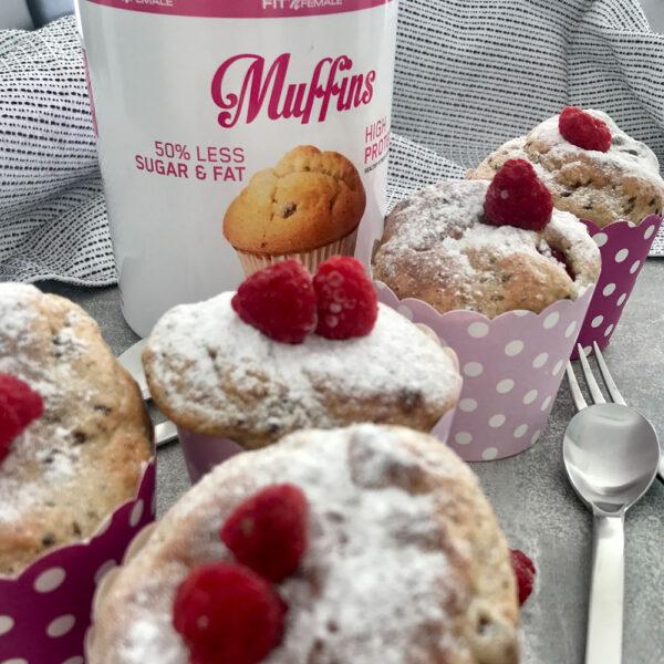 Protein Muffins 7