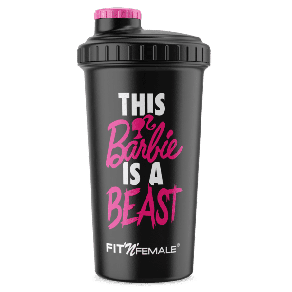 Black Beauty Shaker *limited Edition* 1