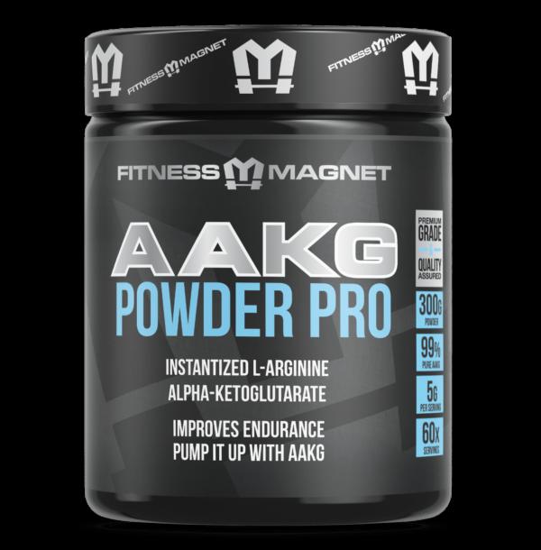 AAKG Powder Pro 1