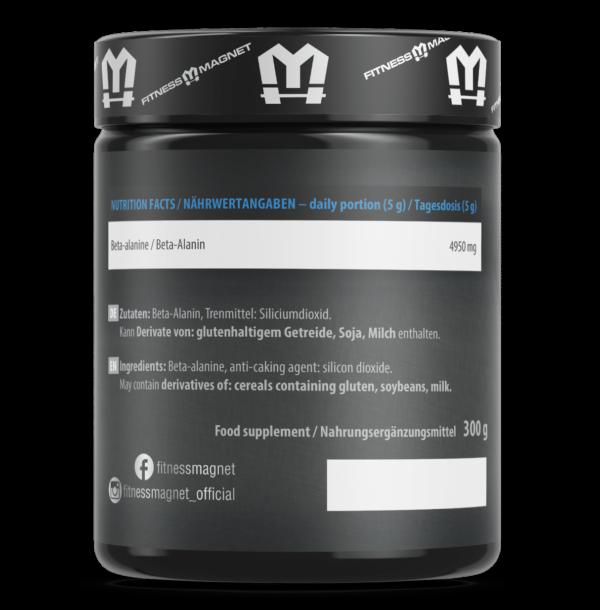 Beta Alanin Powder Pro 2