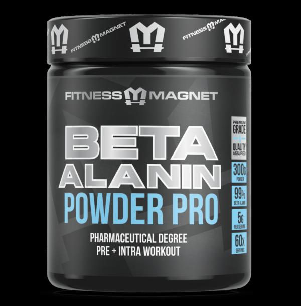 Beta Alanin Powder Pro 1