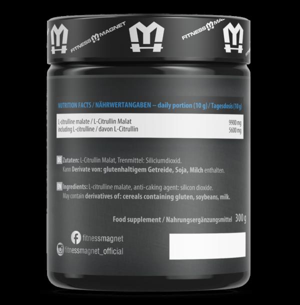 Citrullin Powder Pro 3