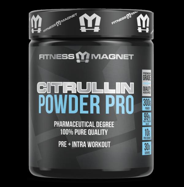 Citrullin Powder Pro 1