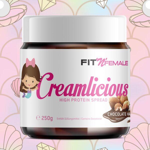 Creamlicious 3