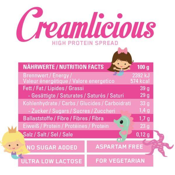 Creamlicious 2