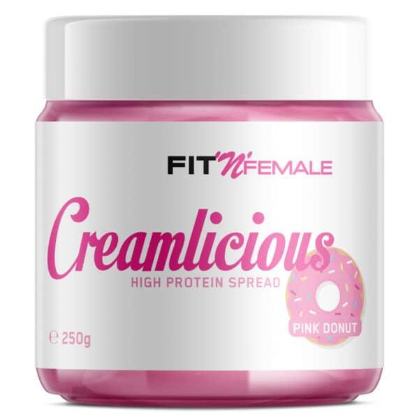 Creamlicious 1