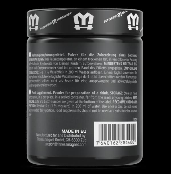 Creatin HCL Powder Pro 2