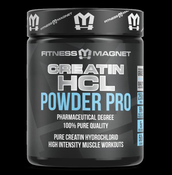 Creatin HCL Powder Pro 1
