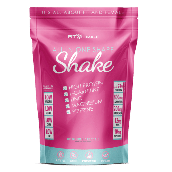 All-In-One Shape Shake 1
