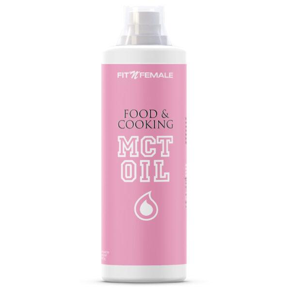 MCT Öl 1