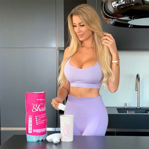 All-In-One Shape Shake 4