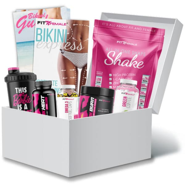 Bikini Express Bundle 1