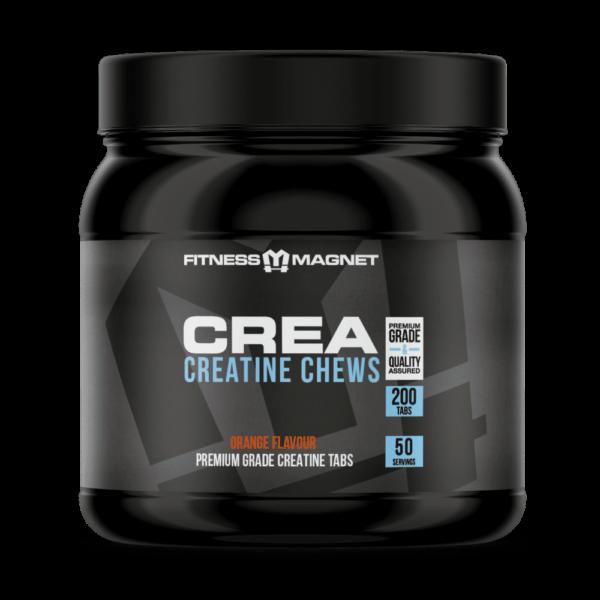 Creatine Chews 1