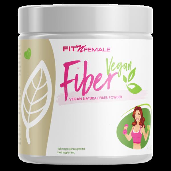 Vegan Fiber 1