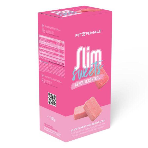 Slim Sweets -  Appetitkontrolle 1