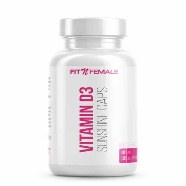 Vitamin D3 1