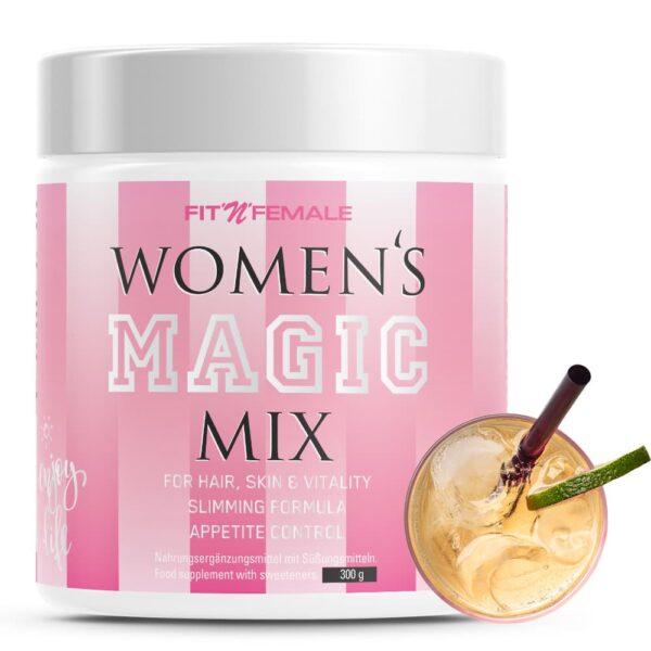 Women's Magic Mix 1