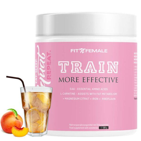 TRAIN – more effective 1