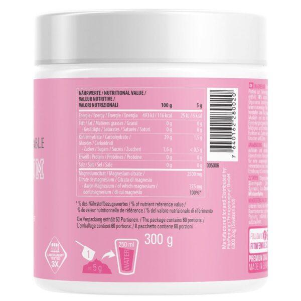 Magnesium Citrate 4