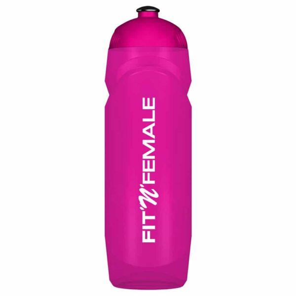 Trinkflasche Pink 750ml 1