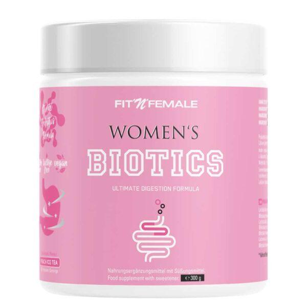 Women's Biotics 1