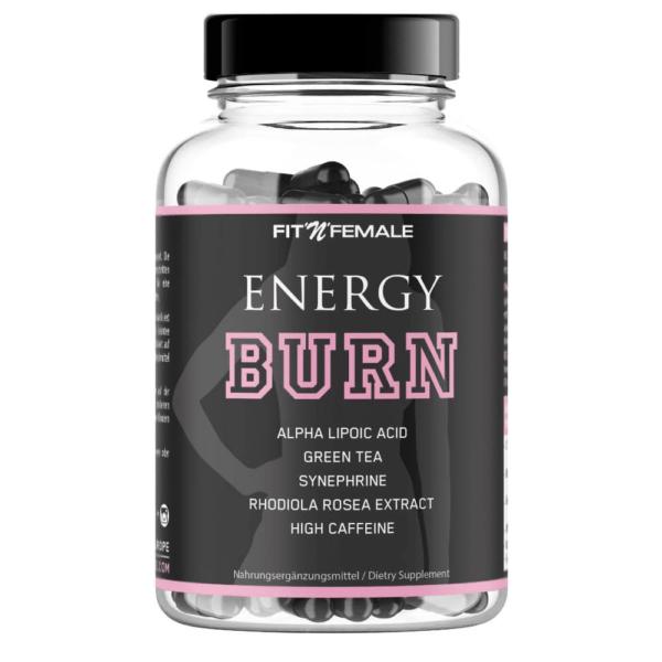 Energy Burn 1
