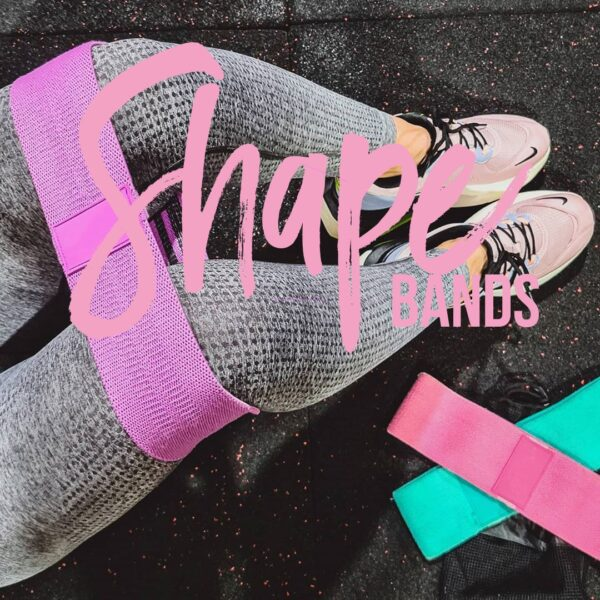 Shape-Bands Set 4