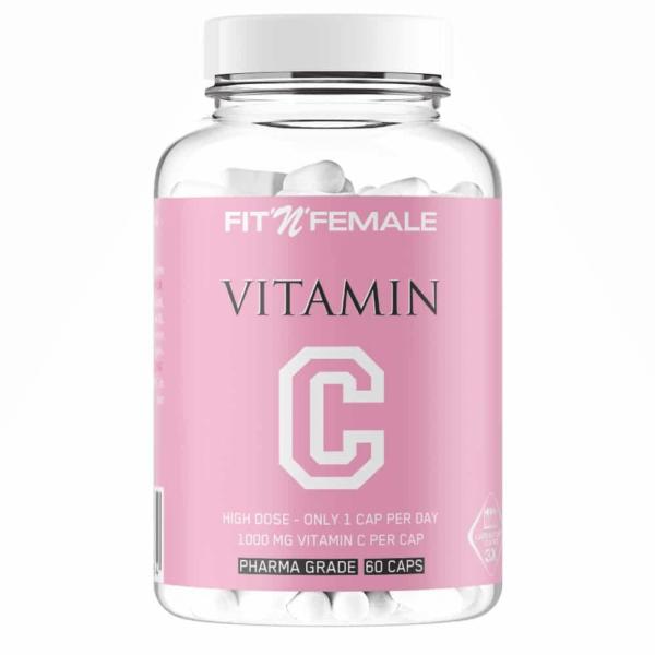 Vitamin C 1