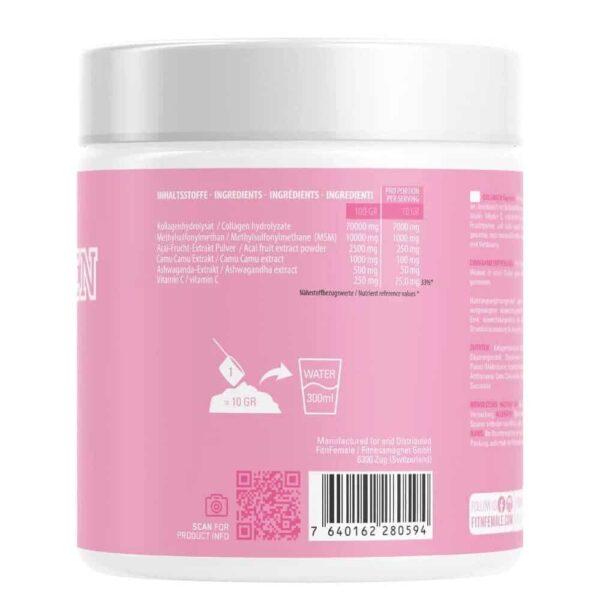 Collagen Supermix 2