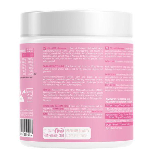 Collagen Supermix 4