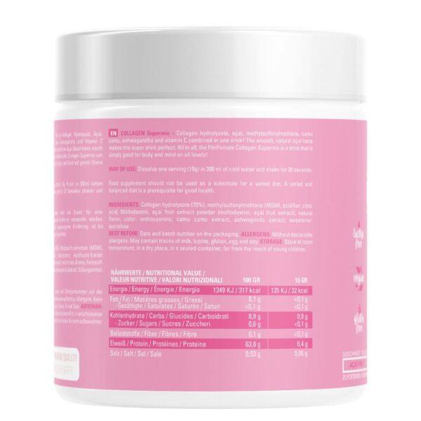 Collagen Supermix 3