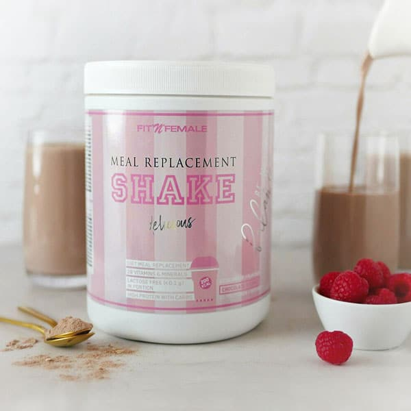 Meal Replacement Shake 5
