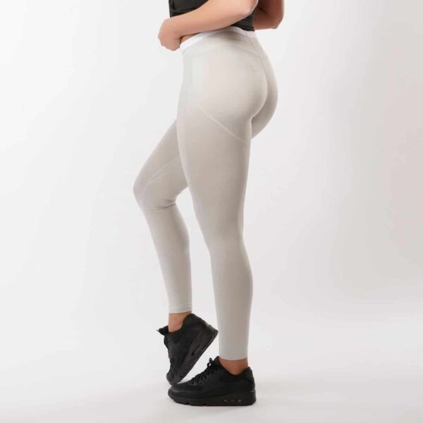 GM Leggings Selma - Light Grey 1
