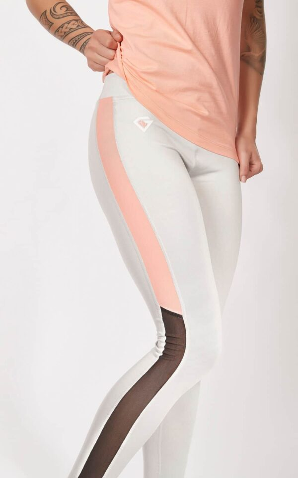 GM Leggings Lamy - Light Grey 6