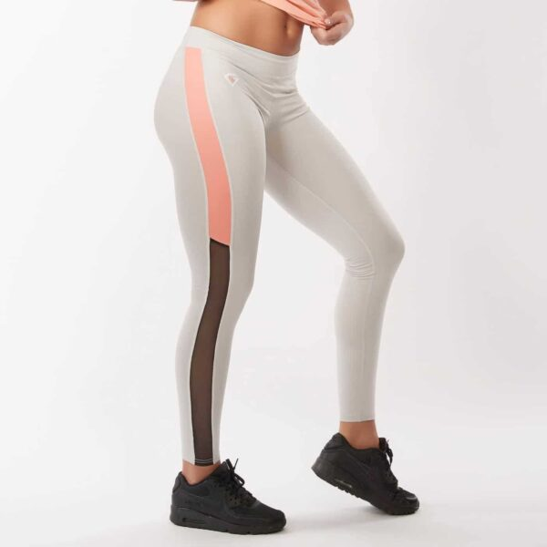 GM Leggings Lamy - Light Grey 1
