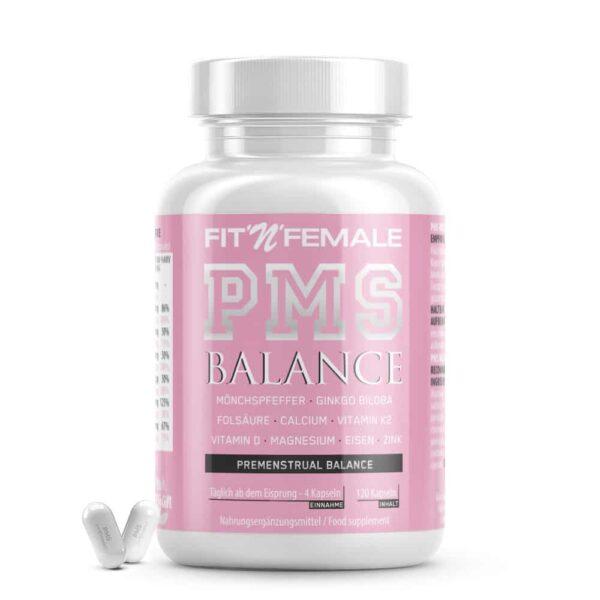 PMS Balance 1