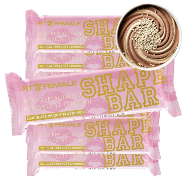 Shape Bar - Meal Replacement 1